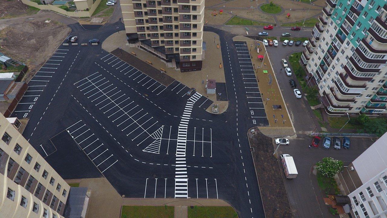 Фотоотчет о строительстве ЖК Пируэт за июнь 2017