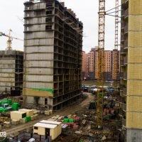 Фотоотчет о строительстве ЖК Флотилия за декабрь 2017