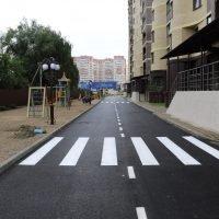 Фотоотчет о строительстве ЖК Барселона за июнь 2017