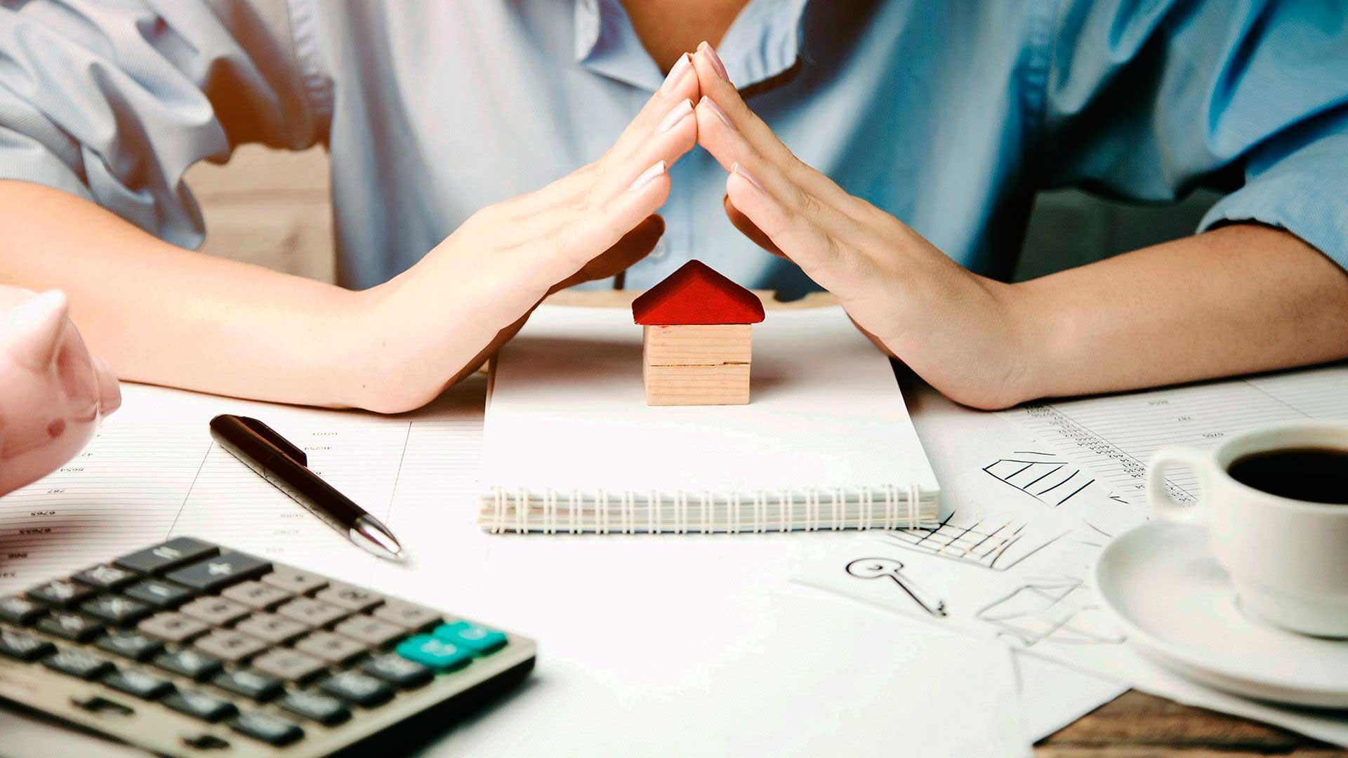 коротко о ипотеке